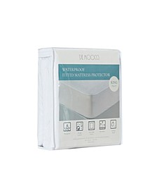 De Moocci Tencel Mattress Encasement, King