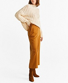 Soft Culottes Trousers