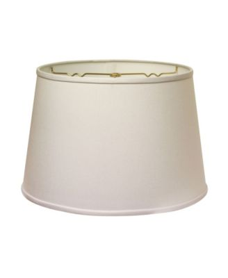 Slant Modified Empire Hardback Lampshade with Washer Fitter