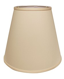 Slant Extra Deep Empire Hardback Lampshade with Washer Fitter Collection