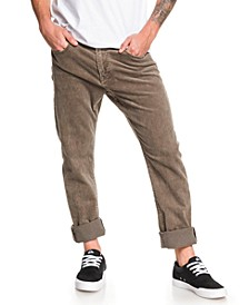 Men's Kracker Cord Pants