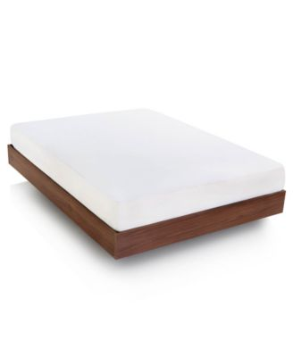 Rayon from Bamboo Jersey Mattress Protector, Twin