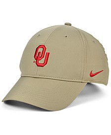 Oklahoma Sooners Dri-FIT Adjustable Cap