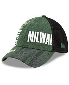 Milwaukee Bucks Tip Off 39THIRTY Cap