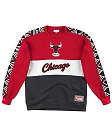 Men's Chicago Bulls Leading Scorer CrewSweatshirt