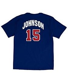 Men's Magic Johnson Team USA Player T-Shirt