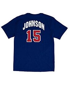 Mitchell & Ness Men's Magic Johnson Team USA Player T-Shirt