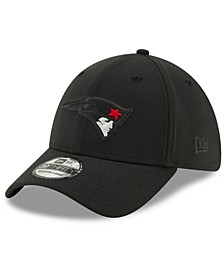 New England Patriots Logo Elements 2.0 39THIRTY Cap