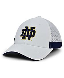 Notre Dame Fighting Irish Blitzing Flex Cap