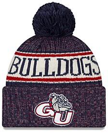Gonzaga Bulldogs Sport Knit Hat