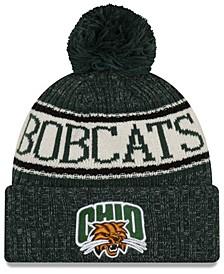 Ohio Bobcats Sport Knit Hat