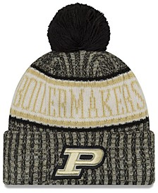 Purdue Boilermakers Sport Knit Hat