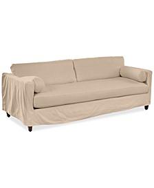 Multan Slipcover Sofa