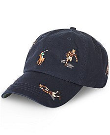 Men's Rugby Player Chino Cap