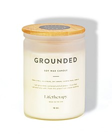 Grounded 75hr Burn Time Soy Candle