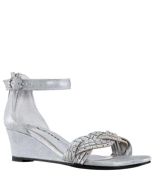 Nina Girl Marlean Fashion Dress Sandal