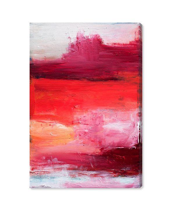 "Oliver Gal Desert Canvas Art, 10"" x 15"""