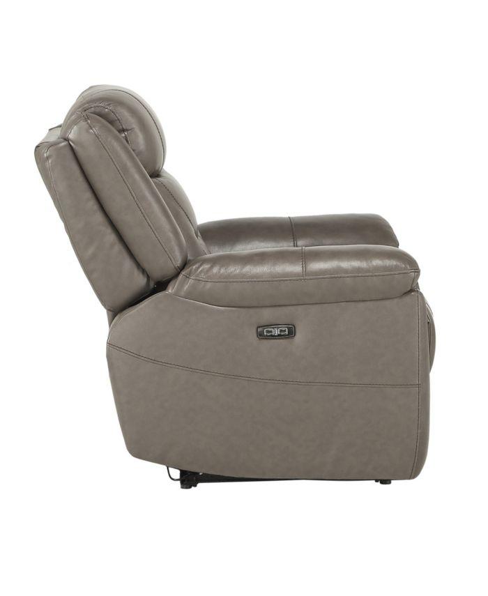 Furniture Pecos Recliner & Reviews - Furniture - Macy's