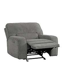 Elevated Recliner