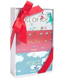3-Pc. Soap Trio Gift Set