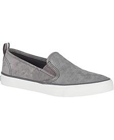 Seaside Quilted Sneakers