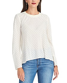Ivy Side-Knot Top