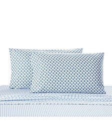 4 Piece Sheet Set, Queen