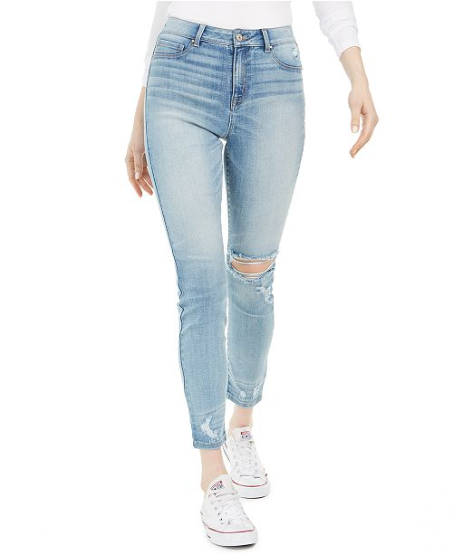 Rewash Nikki High-Rise Jeggings