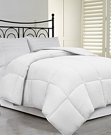 Oversized Super Fluffy Down Alternative King Comforter