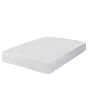 Upc 010482017458 All In One Bed Zippered Mattress Cover