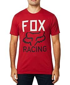 Men's Established Premium Logo T-Shirt