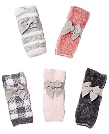 Women's Super Soft Socks, Created For Macy's