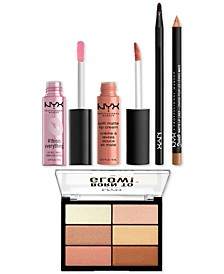 Perfect Pout Lip Bundle