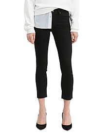 Women's Classic Skinny Ankle Jeans