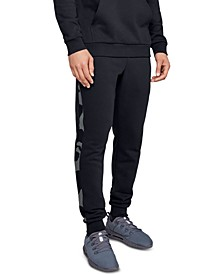 Men's Rival Fleece Camo Joggers