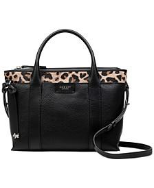 Medium Zip Top Multiway Bag