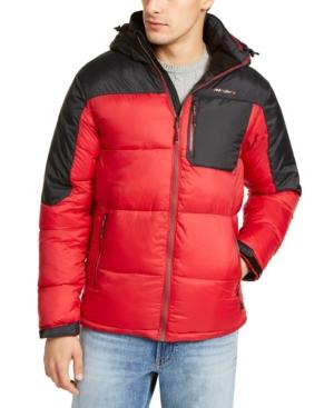 Outfitter Men's Puffer Jacket