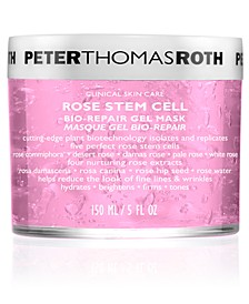 Rose Stem Cell Bio-Repair Gel Mask, 5-oz.