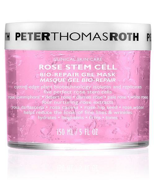 Peter Thomas Roth Rose Stem Cell Bio-Repair Gel Mask, 5-oz.
