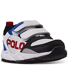 Toddler Boys Chaning EZ Stay-Put Closure Casual Sneakers from Finish Line