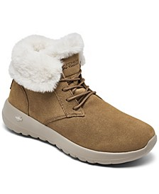 Women's On The Go Joy Lush Winter Boots from Finish Line