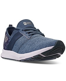 Women's FuelCore NERGIZE Mule Floral Walking Sneakers from Finish Line