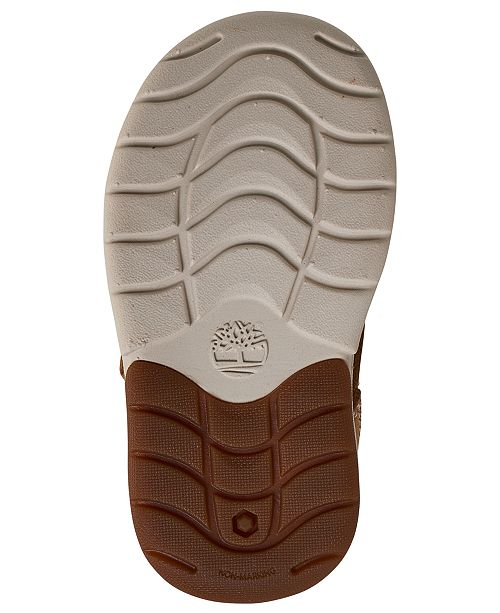 Boys Toddler Toddle Tracks Stay Put Closure Boots from Finish Line
