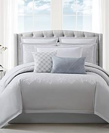 Cellini King Comforter Set