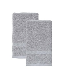 Sienna 2-Pc. Washcloth Set