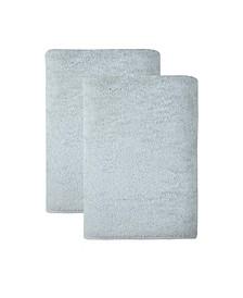 Opulence 2-Pc. Bath Sheet Set