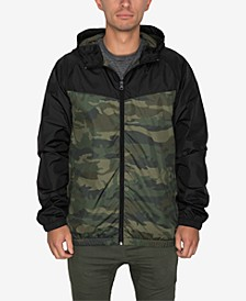 Men's Del Ray Windbreaker
