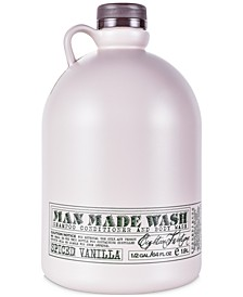 Wash - NEW Spiced Vanilla, 64-oz.