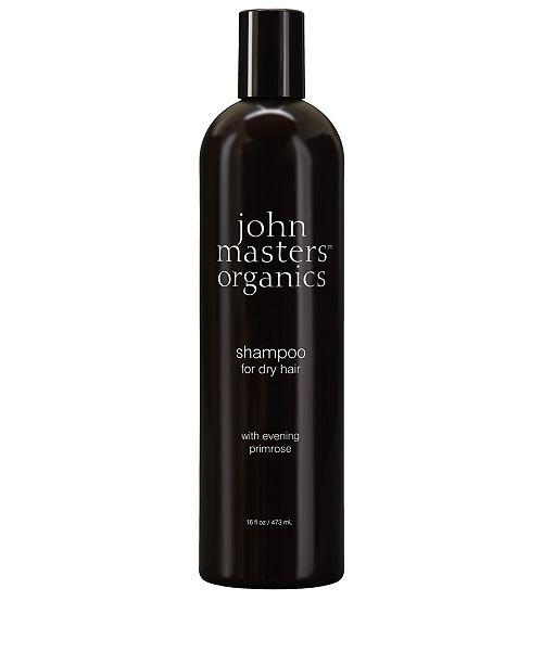 John Masters Organics Shampoo for Dry Hair with Evening Primrose- 16 fl. oz.