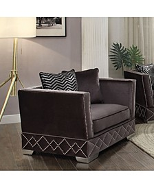 Tamara Chair with 2 Pillows